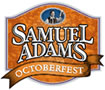 Samuel Adams Oktoberfest craft beer