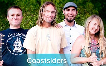 Coastsiders