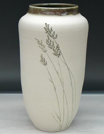 Nancy Quickert ceramics