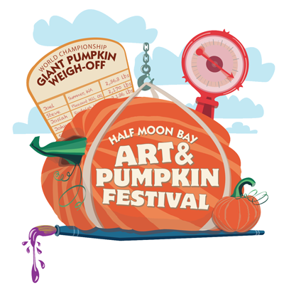 Half Moon Bay Art Pumpkin Festival