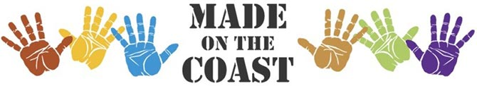 Made On The Coast Artists
