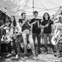 Family Stage: School Of Rock San Mateo House Band